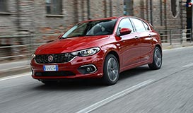 Fiat Tipo 1.6 Automatic