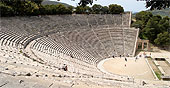 Epidaurus - Mycenae - Morphis rent a car